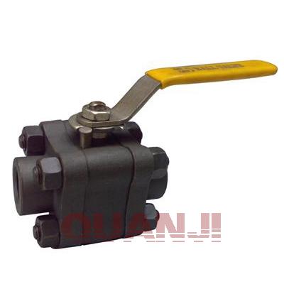 q11f/h锻钢球阀图片